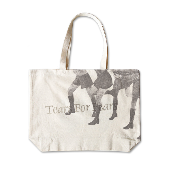LEGS NATURAL TOTE BAG