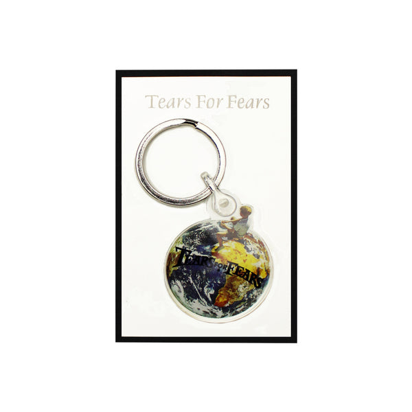 TEARS FOR FEARS KEYRING