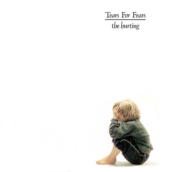 TEARS FOR FEARS - THE HURTING CD