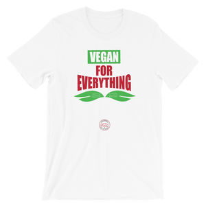 VEGAN FOR EVERYTHING