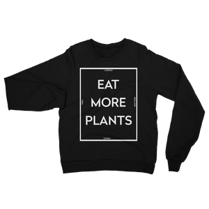 Unisex Eat More Plants - herman.world