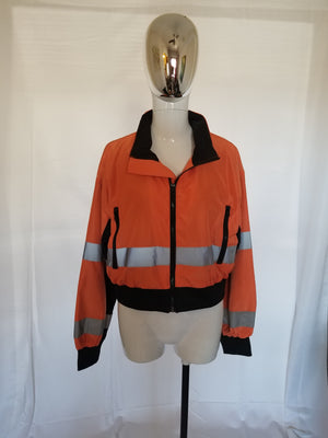 NOT UNDER CONSTRUCTION MOTO JACKET