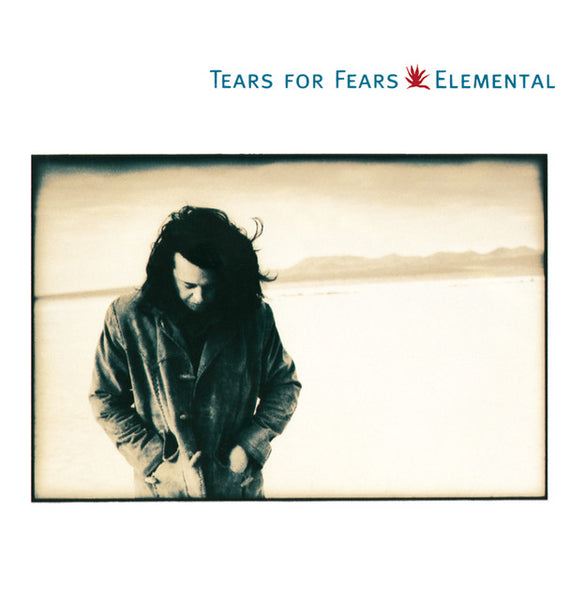 TEARS FOR FEARS - ELEMENTAL CD