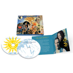 The Seeds Of Love - 2CD