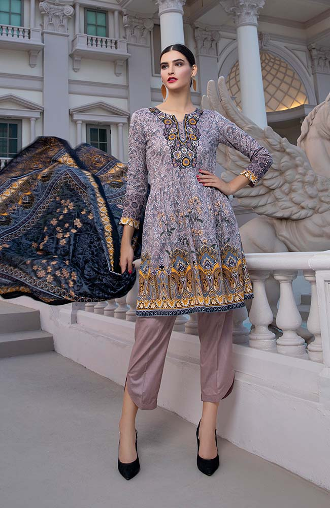 MSN20L2 10A Monsoon Lawn Vol 2'20