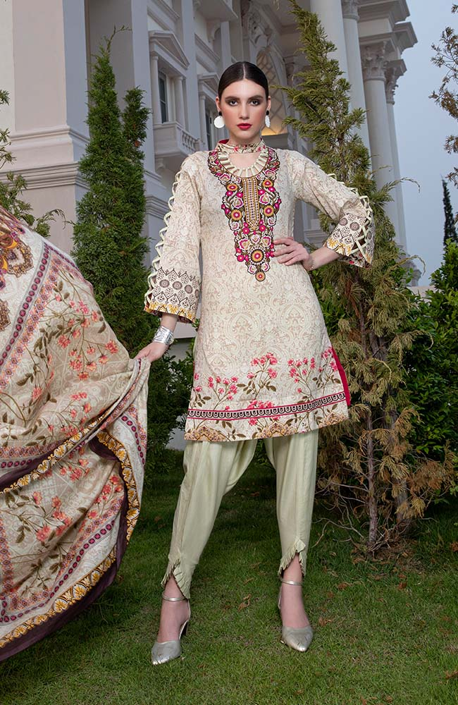 MSN20L2 10C Monsoon Lawn Vol 2'20