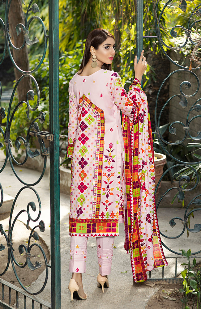 AN19L2 06A Anum Lawn Vol 2 2019