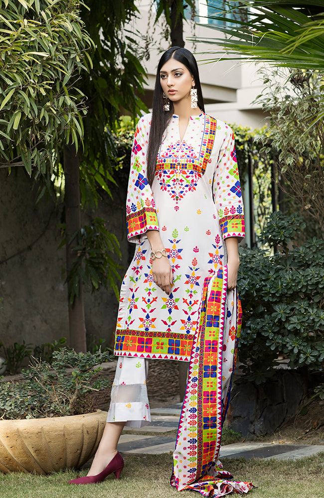 AN19L2 06B Anum Lawn Vol 2 2019