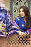 AN19L 6A Anum Lawn Collection 2019