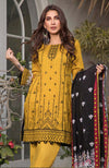CL2-15A Colors Printed Lawn'19 Vol 2