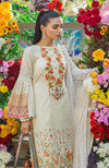 SA19L EMB-03A Summer Affair Embroidered