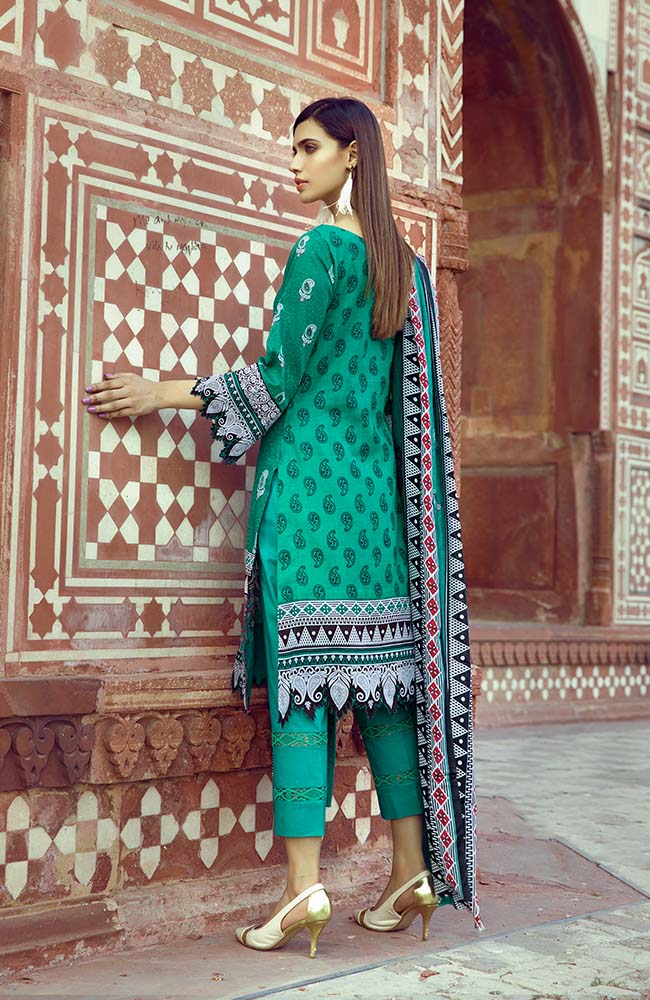 AN19L3 01B Anum Lawn Vol 3 2019