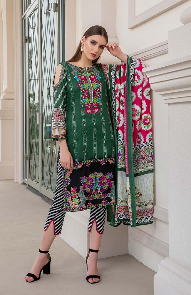 MSN20L2 01C Monsoon Lawn Vol 2'20