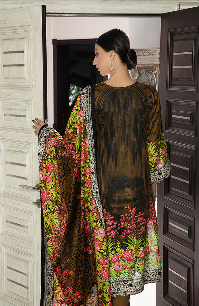 AN19L2 05C Anum Lawn Vol 2 2019