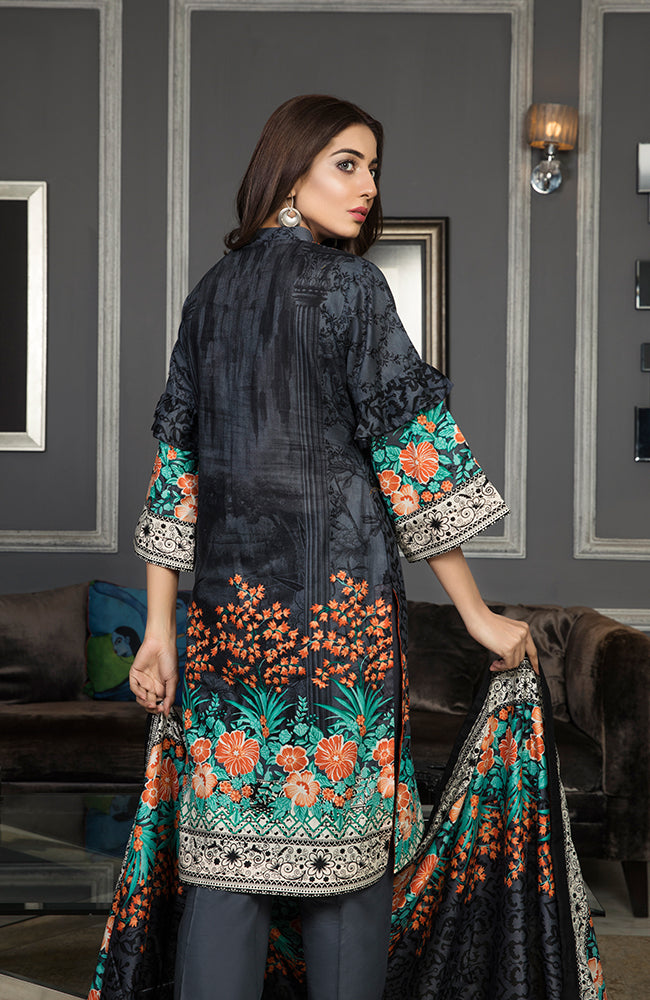 AN19L2 05B Anum Lawn Vol 2 2019