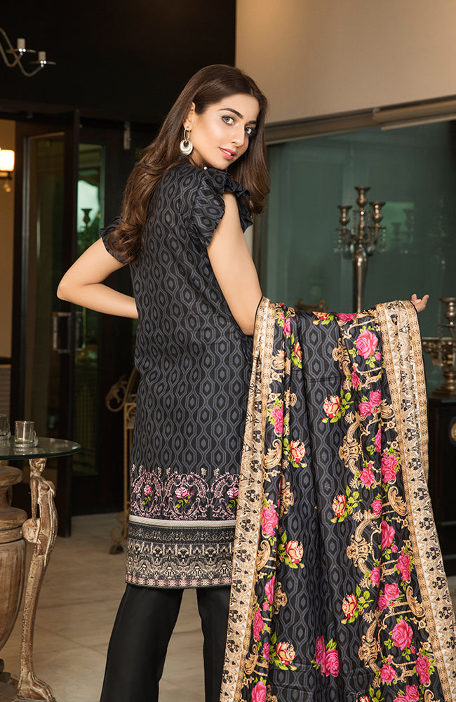 AN19L2 07C Anum Lawn Vol 2 2019