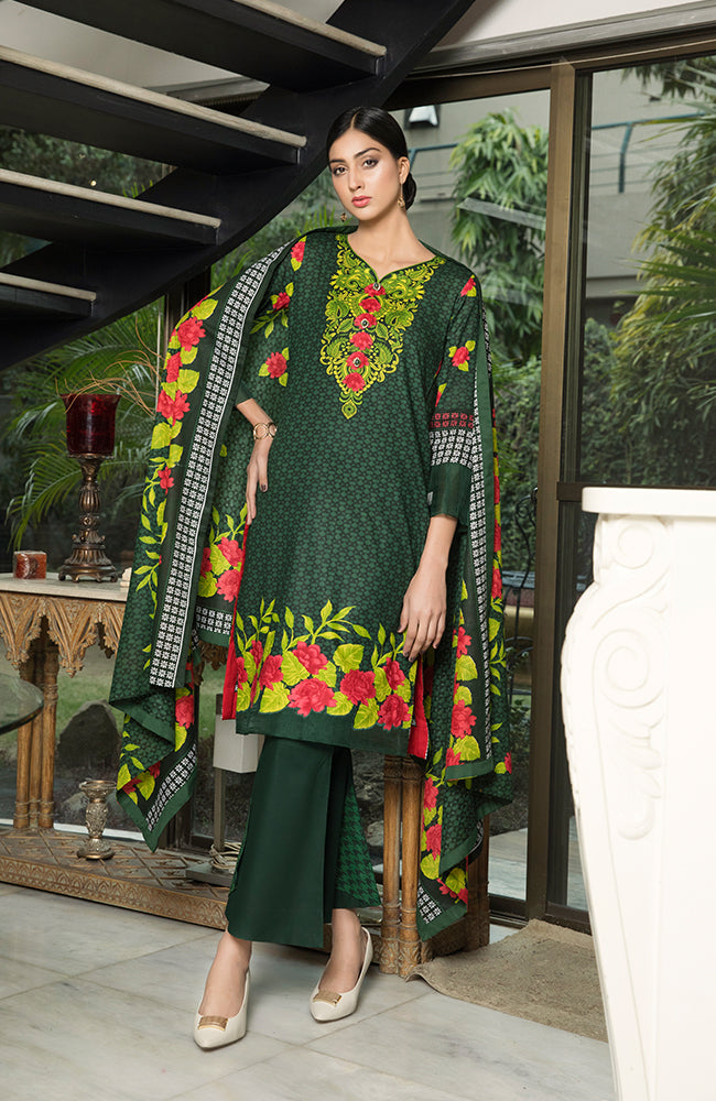 AN19L2 08B Anum Lawn Vol 2 2019