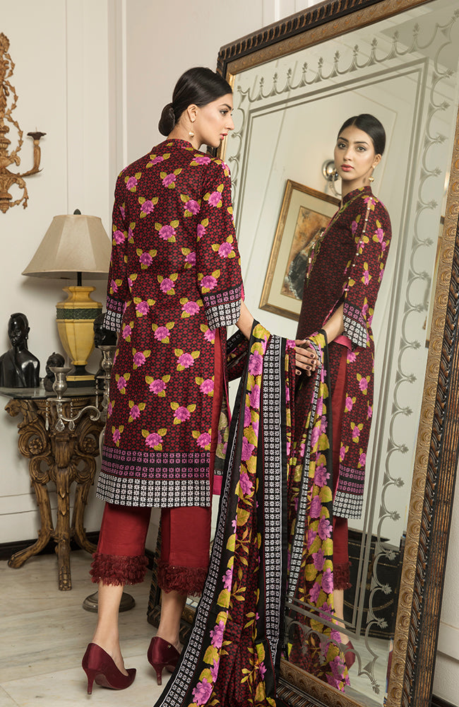 AN19L2 08C Anum Lawn Vol 2 2019