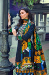 Monsoon Lawn Collection 2019 by ALZOHAIB - 3 Piece Printed Lawn Suit - 02C