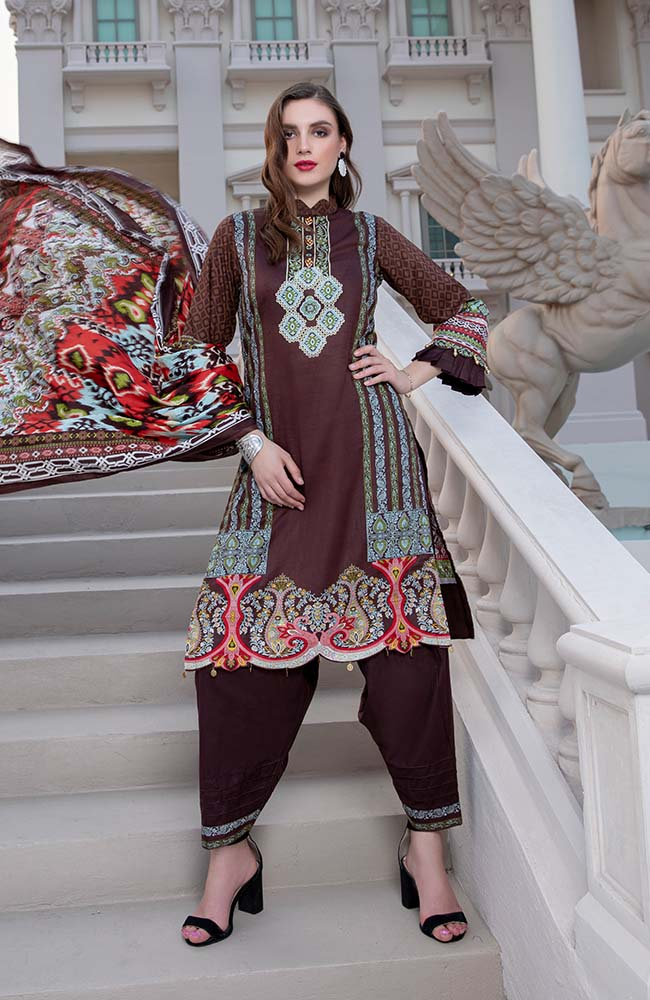 MSN20L2 03B Monsoon Lawn Vol 2'20