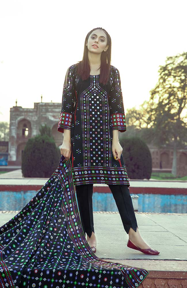 AN19L3 03C Anum Lawn Vol 3 2019