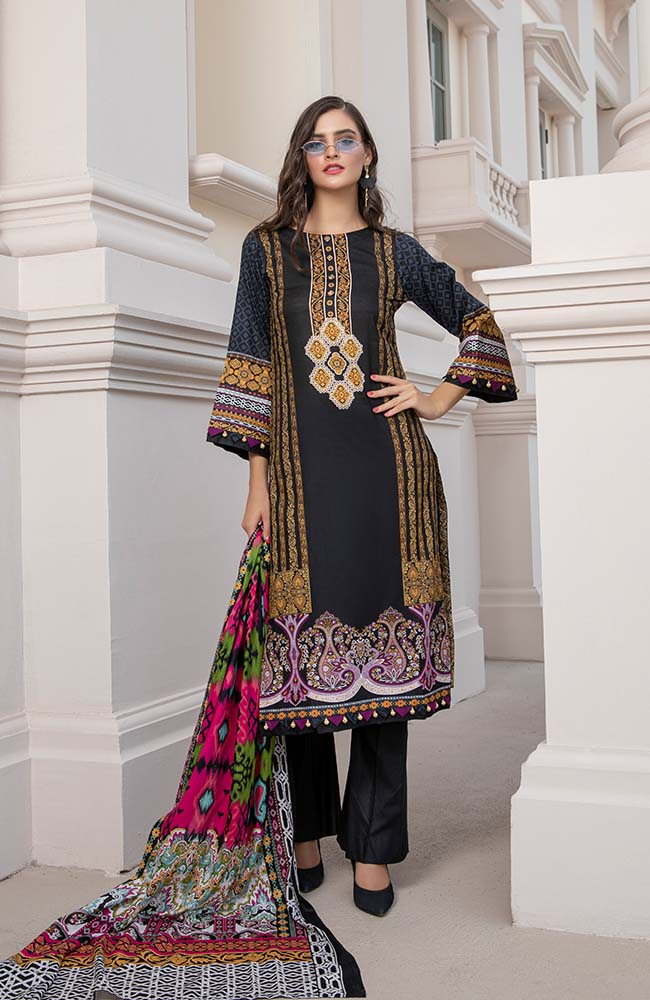 MSN20L2 03C Monsoon Lawn Vol 2'20