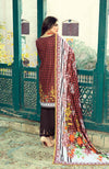 AN19L 3B Anum Lawn Collection 2019