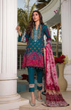 CL2-04A Colors Printed Lawn'19 Vol 2