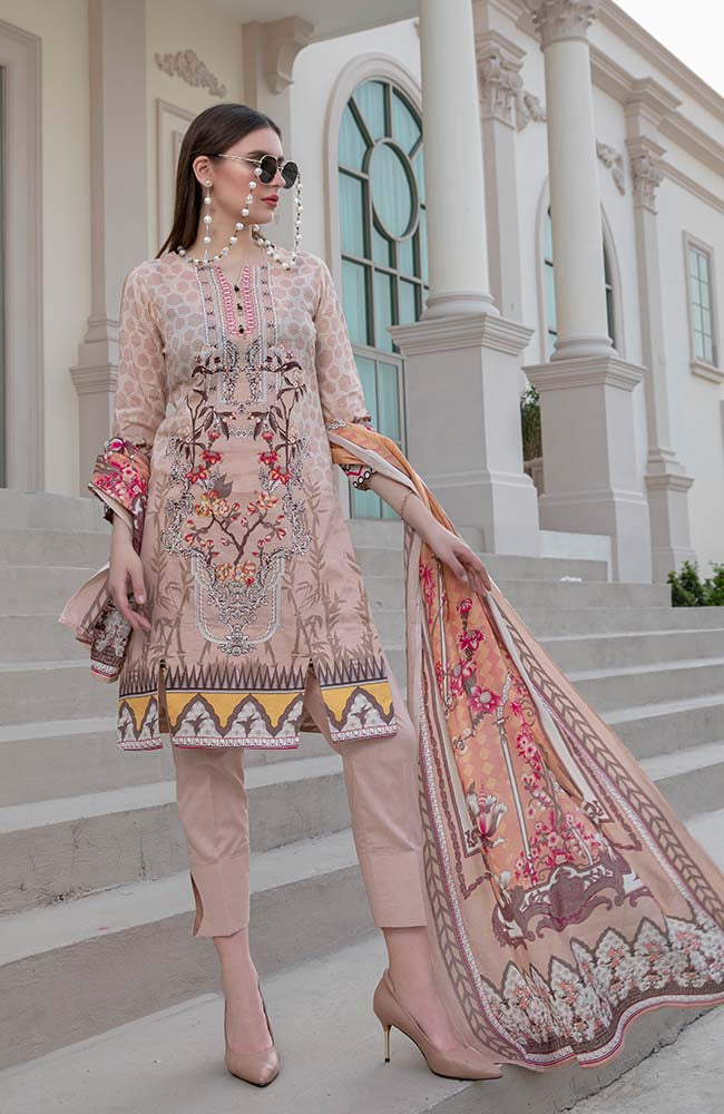 MSN20L2 04B Monsoon Lawn Vol 2'20