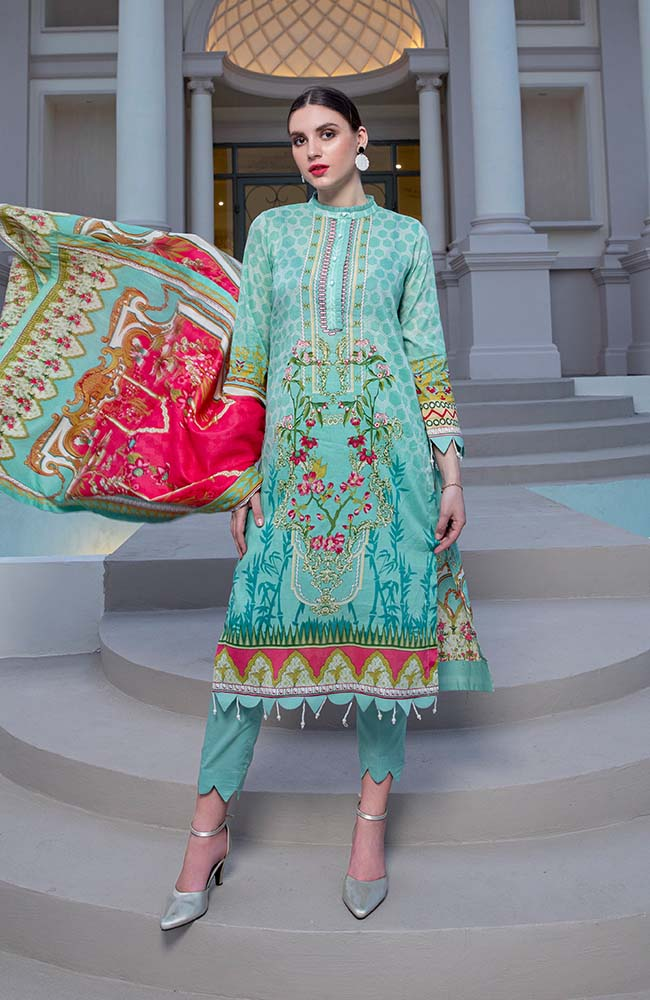 MSN20L2 04C Monsoon Lawn Vol 2'20