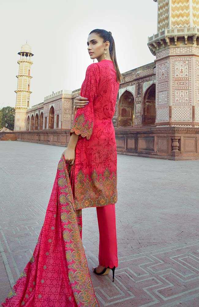 AN19L3 04B Anum Lawn Vol 3 2019
