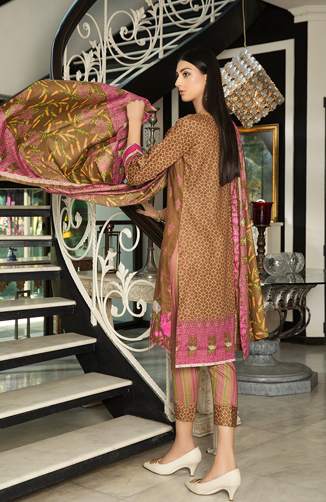 AN19L2 01C Anum Lawn Vol 2 2019