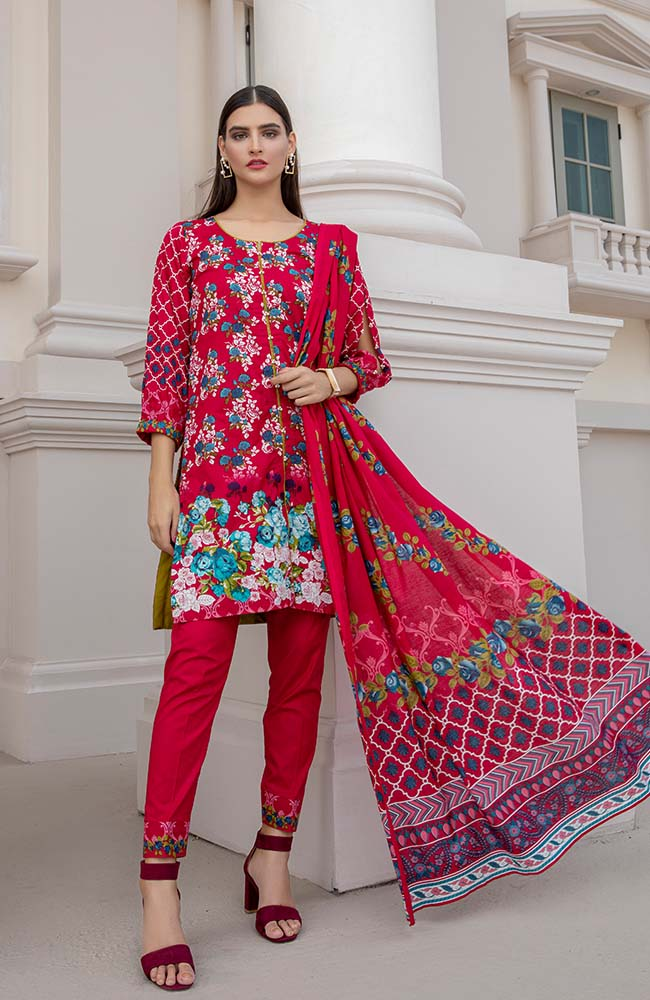 MSN20L2 05A Monsoon Lawn Vol 2'20