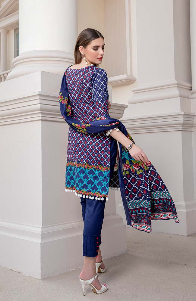 MSN20L2 05B Monsoon Lawn Vol 2'20