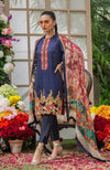SA19L EMB-04A Summer Affair Embroidered