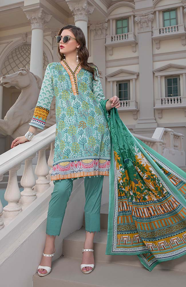 MSN20L2 07A Monsoon Lawn Vol 2'20