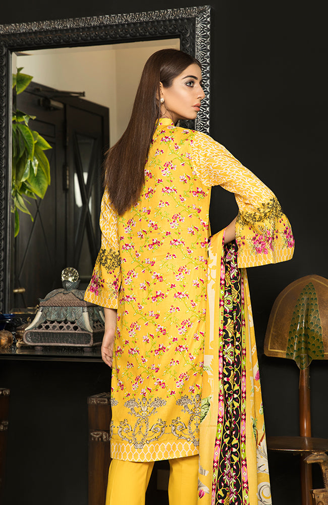 AN19L2 04A Anum Lawn Vol 2 2019