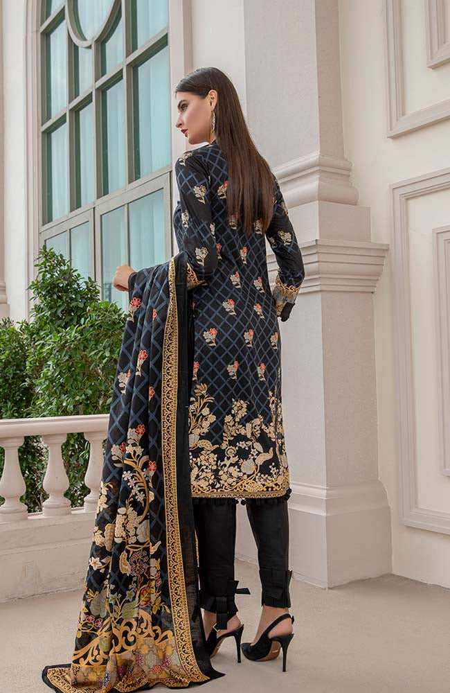MSN20L2 08A Monsoon Lawn Vol 2'20