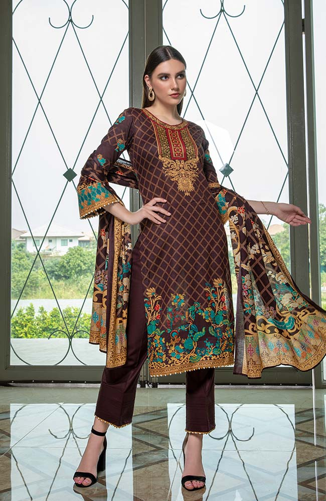 MSN20L2 08B Monsoon Lawn Vol 2'20