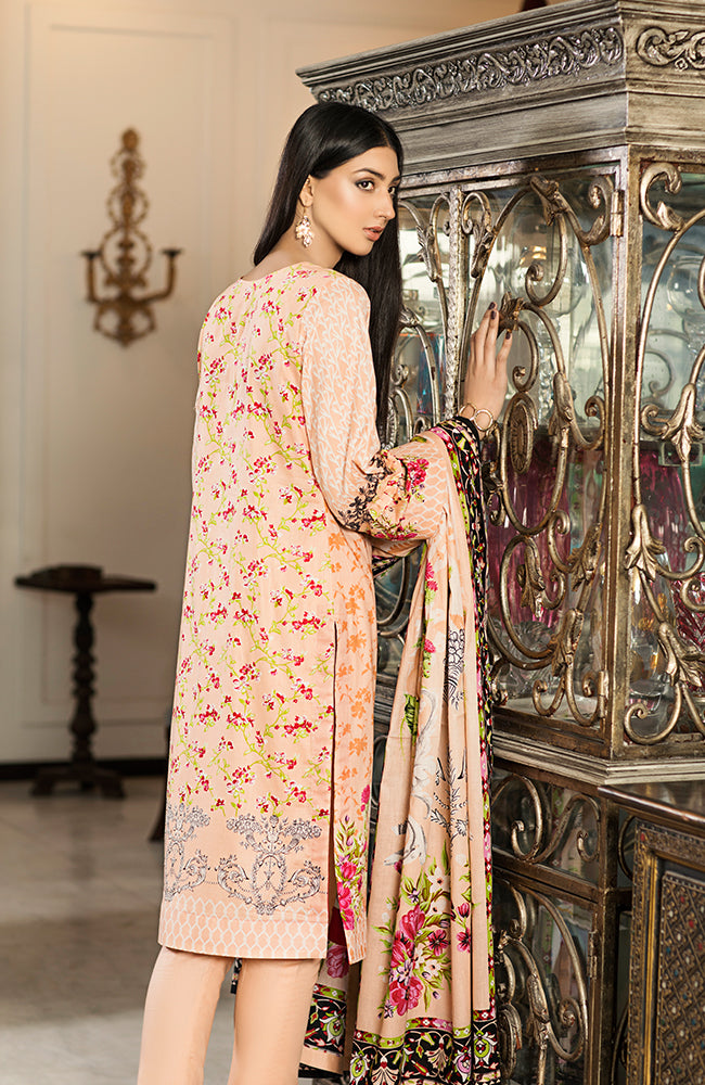 AN19L2 04B Anum Lawn Vol 2 2019
