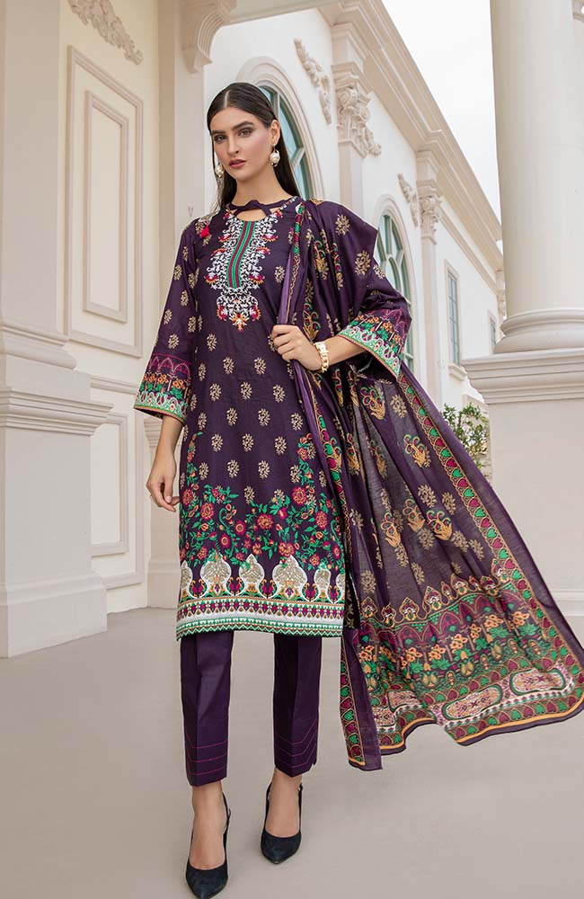 MSN20L2 09B Monsoon Lawn Vol 2'20