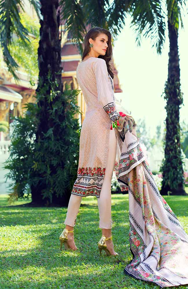Monsoon lawn collection 2019 Vol 2