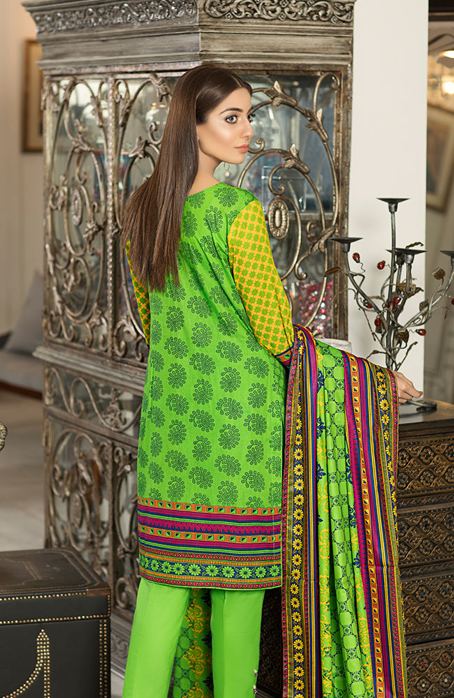 AN19L2 09B Anum Lawn Vol 2 2019