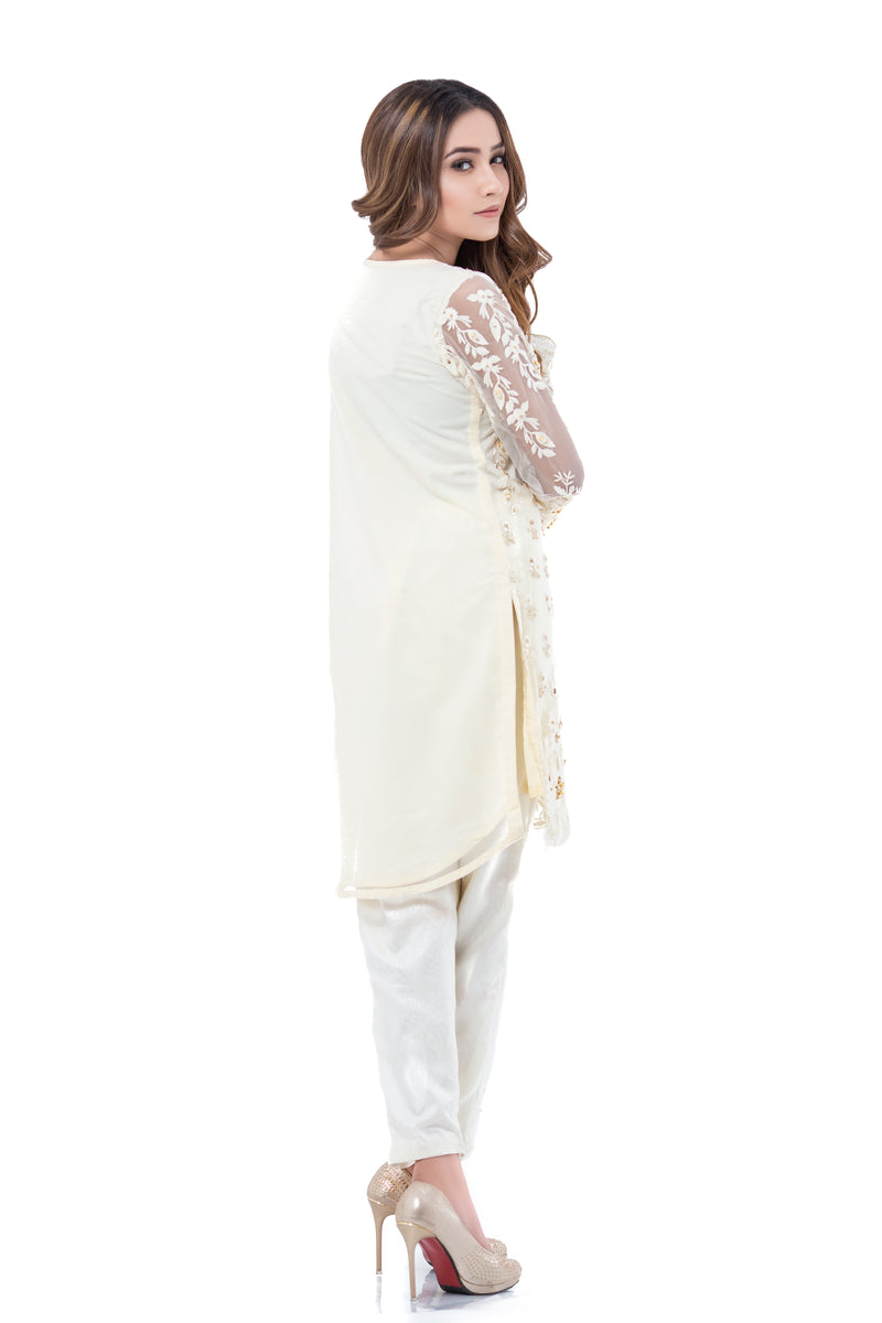 Alzohaib Pret Collection