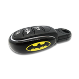 🦇 Batman Alloy Metal Key Fob Case