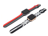 🇬🇧 Union Jack Apple Watch Strap