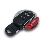 🏎️ JCW Brake Caliper Design Key Fob Case in Alloy Metal