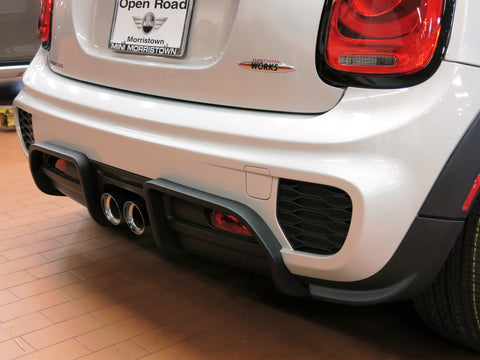 Mini JCW Pro Rear Diffuser Kit for F56/ F57