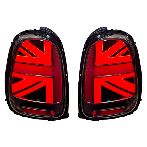 MINI GEN 3 Union Jack Rear Tail Lights