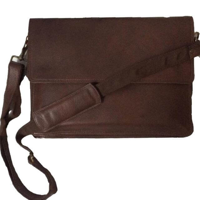 002c21509525 100% Genuine Leather Classy Laptop Messenger Bag for Men and Women by Own  Classy